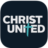 Christ United logo